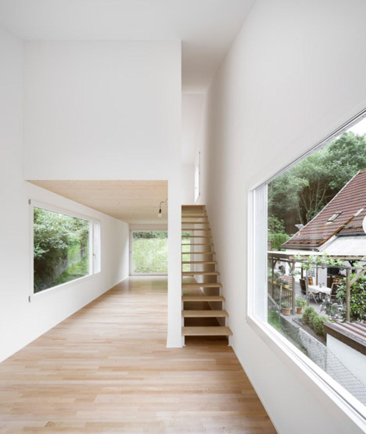 Maja Wirkus - Small House, Architekturburo Scheder