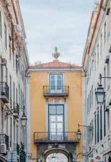 Lisbon Light - Joel Filipe