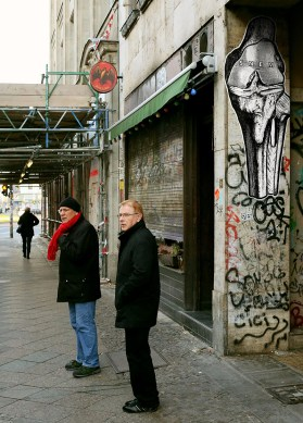 SNEM a Berlino - 2016 - © SNEM