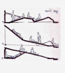 Claude Parent - la funzione obliqua (4)