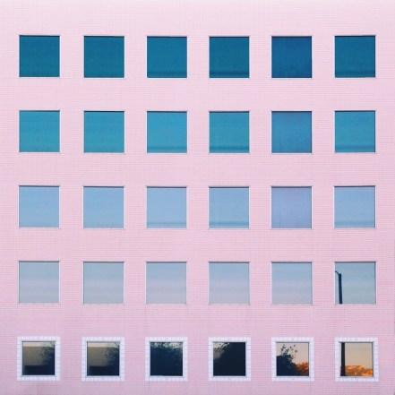 Geometric LA - Sallie Harrison