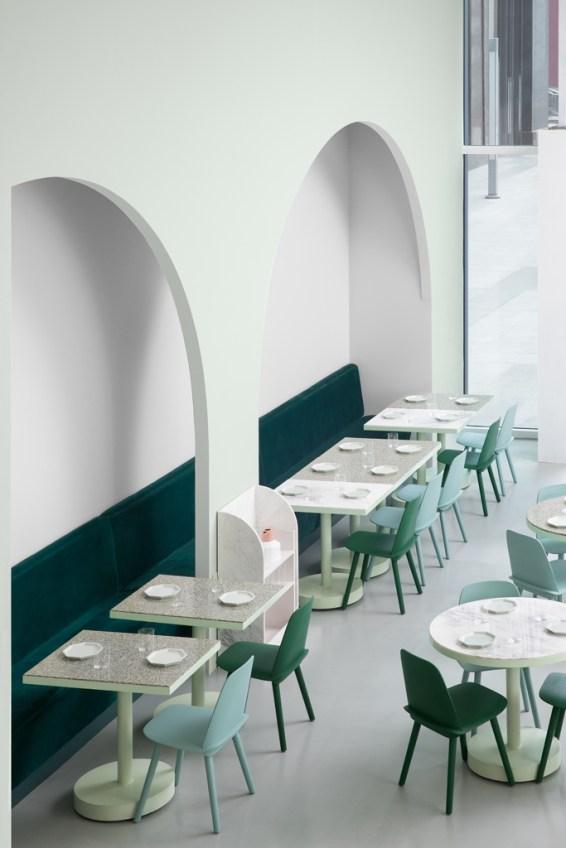 Budapest Cafè di Studio Biaso