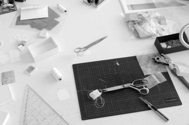 The Teabag Collection –Ayzit Bostan x Hälssen & Lyon