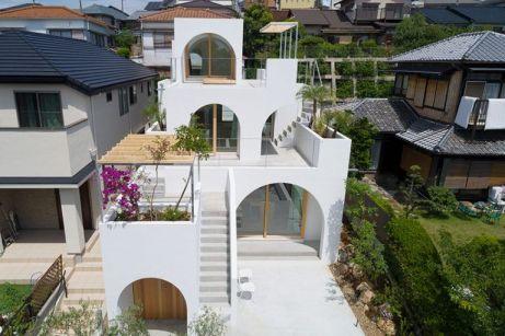 Toshiyuki Yano - Detached house in Hyogo, Tomohiro Hata Architect
