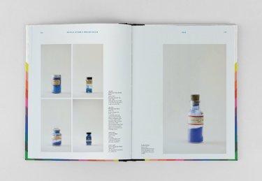 Atlas of Rare & Familiar Colour