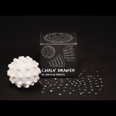 Chalk Drawer –Nikolas Bentel