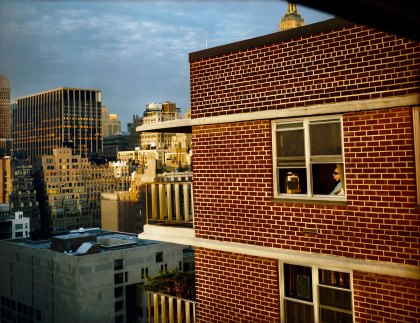 Out my window 5