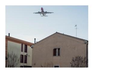 Aeroporto Antonio Canova di Treviso.