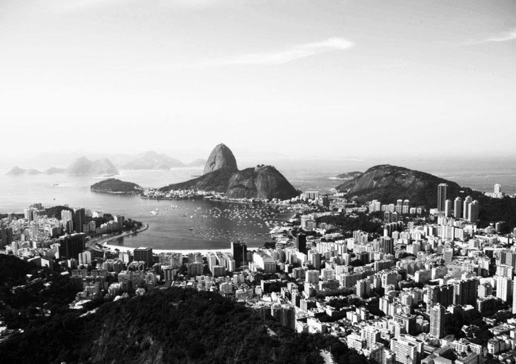 Rio de Janeiro, Informal Rooting – © Alessandro Tessari