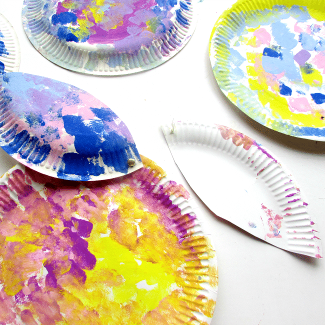 Arty Crafty Kids - Craft - Craft for Kids - Paper Plate Owl  sc 1 st  Arty Crafty Kids & Paper Plate Owl