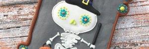 Cookie Spotlight: Halloween Edition