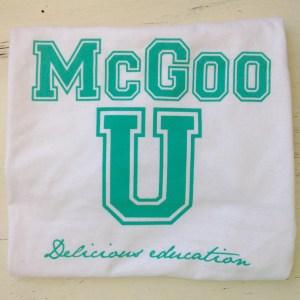 McGoo U T-Shirt