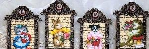 CookieCon Calendar Artist: Tammy Trahan