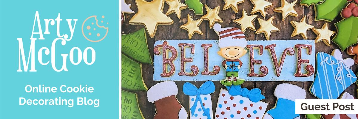 CookieCon Calendar Artist: Karine Lemonnier