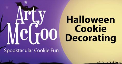 Halloween Cookie Decorating Tutorials