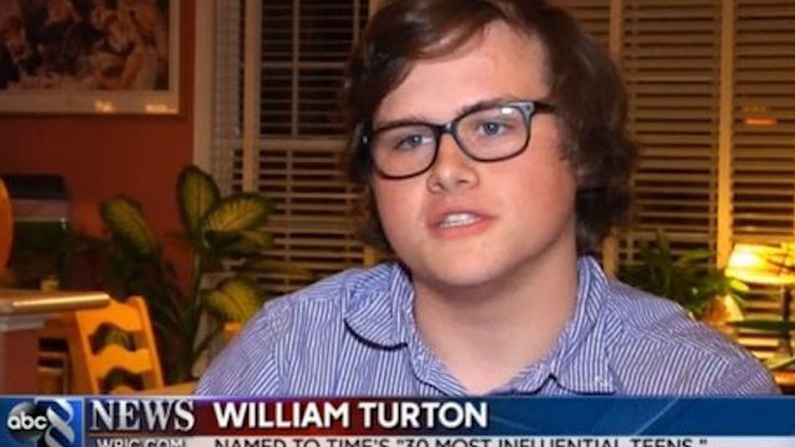 William Turton