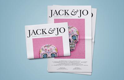 JACK & JO Journal