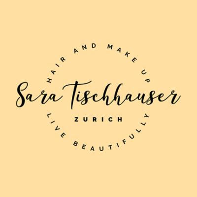 Sara Tischhauser Visual Identity
