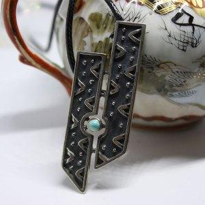 Armenian Handmade Pendant Towers