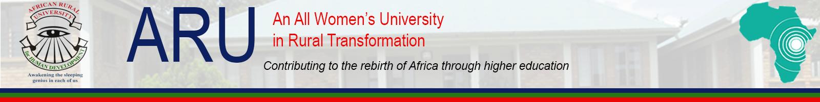 African Rural University-ARU