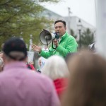 Annapolis March for Science (7)