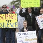 Annapolis Science March