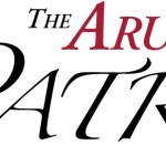 The Arundel Patriot Logo (Osprey Picture)