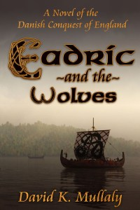 Cedric and the Wolves. A novel by Anne Arundel County writer David Mullaly. Photo: David Mullaly