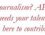 Love Good Journalism
