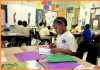 STEAM-design education is central to 21st century education in Maryland's Public Schools