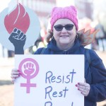 Womens March Annapolis Maryland 2018 (102)
