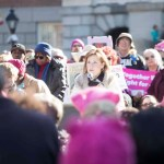 Womens March Annapolis Maryland 2018 (108)