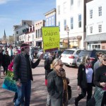 Womens March Annapolis Maryland 2018 (72)