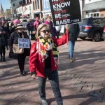 Womens March Annapolis Maryland 2018 (76)