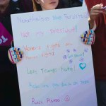 Womens March Annapolis Maryland 2018 (89)