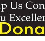 final donate button