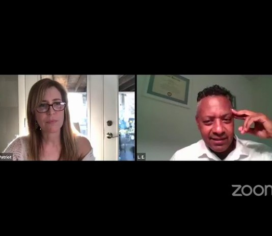Live from Anne Arundel County: Dr. L.E. Gomez on Making Sense of Covid-19