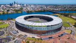 Image result for perth stadium