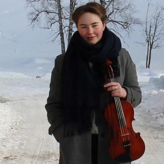 Lovisa Lundmark