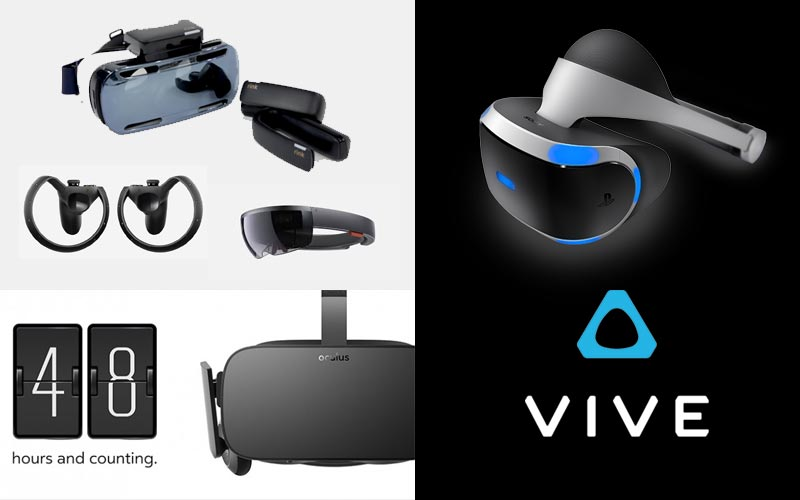 Looking Ahead to Virtual Reality in 2016