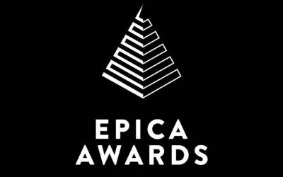 The All New Epica is Open for Entries & We are on the Judging Panel!
