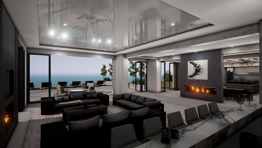 Luxury Architecture Firm IR Architects Launches Architecture VR/AR Studio AVR