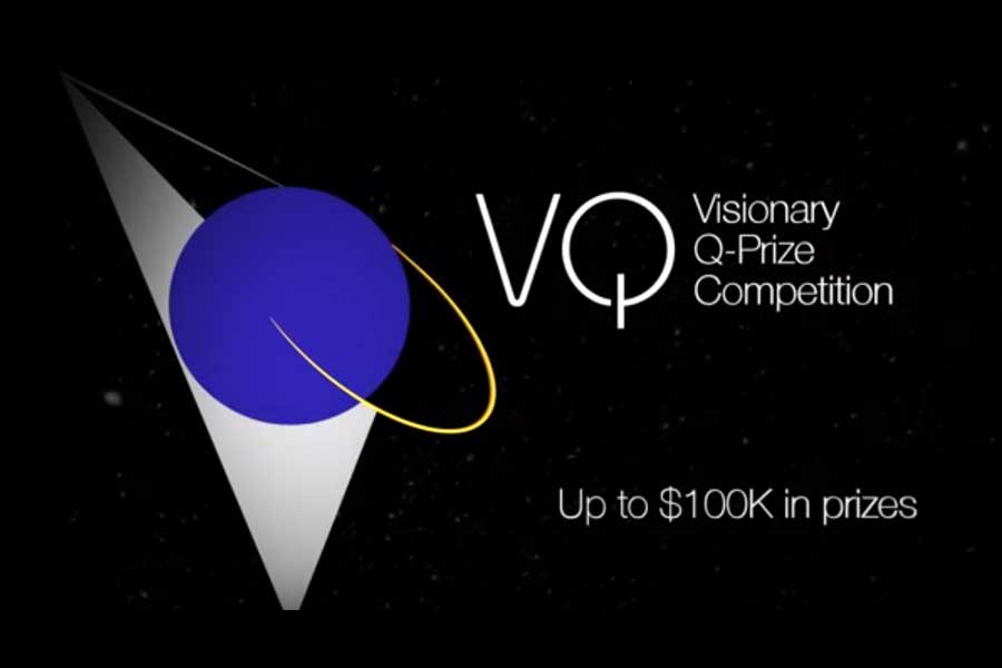 U.S. Air Force Seeking Top Space Awareness Innovators With 'VQ-Prize' Competition