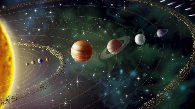 Τα μυστήρια του ηλιακού στέμματοςα