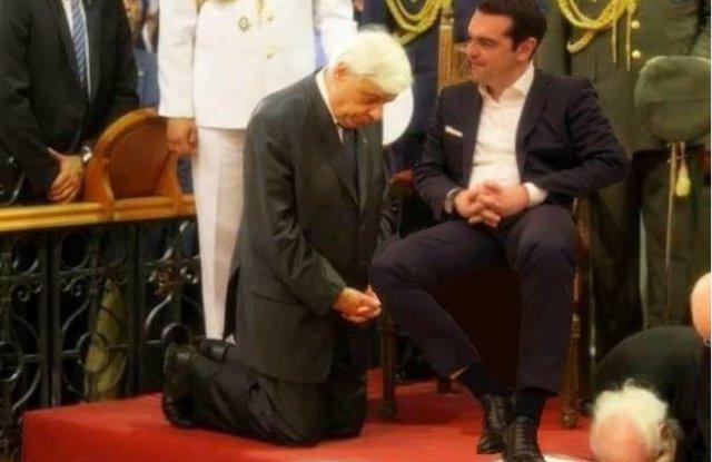 Αν τα έκανε αυτά άλλη κυβέρνηση θα καιγόταν όλη η Ελλάδα