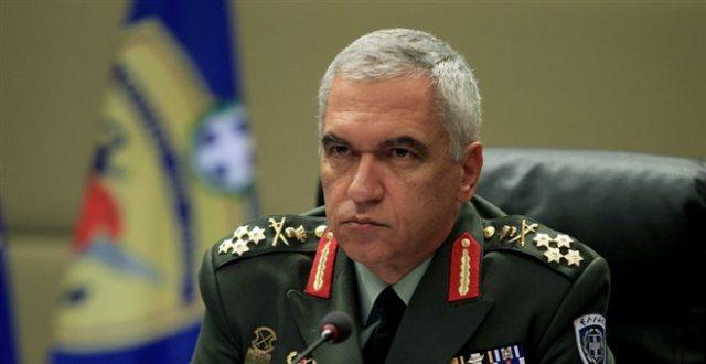 Ο στρατηγός Μιχάλης Κωσταράκος