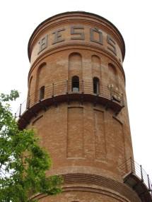 Torre detall