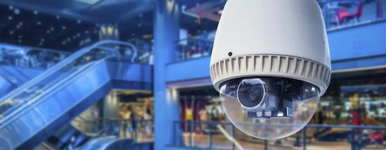 video surveillance and security solutions