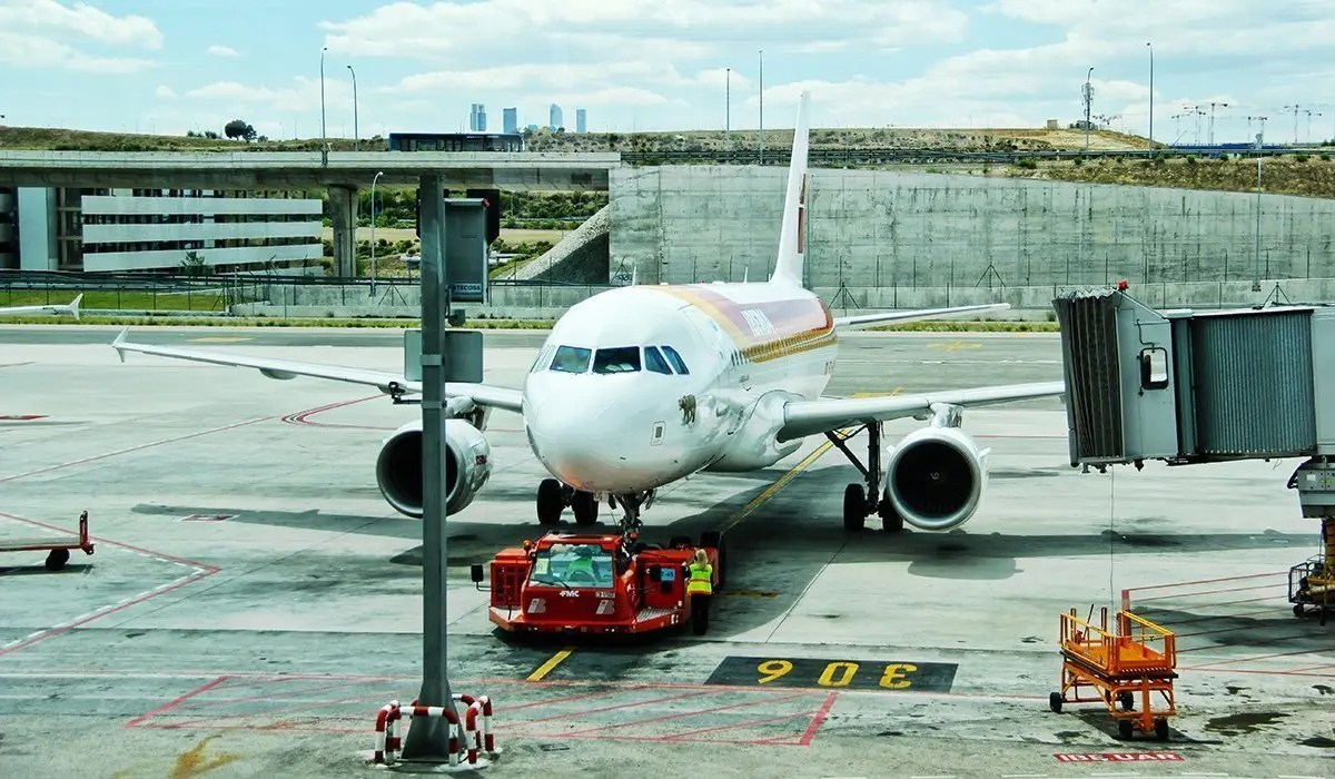 airport surveillance and security