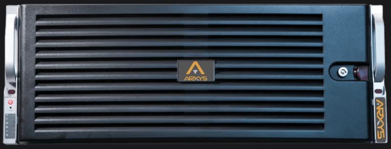 Esri Data Appliance ArcGIS storage Solutions | Arxys